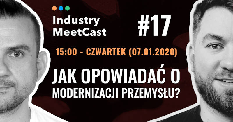 #17 - How to talk about the modernization of industry?